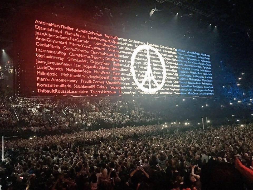 Gagnez vos places pour l'avant-première du Live in Paris !