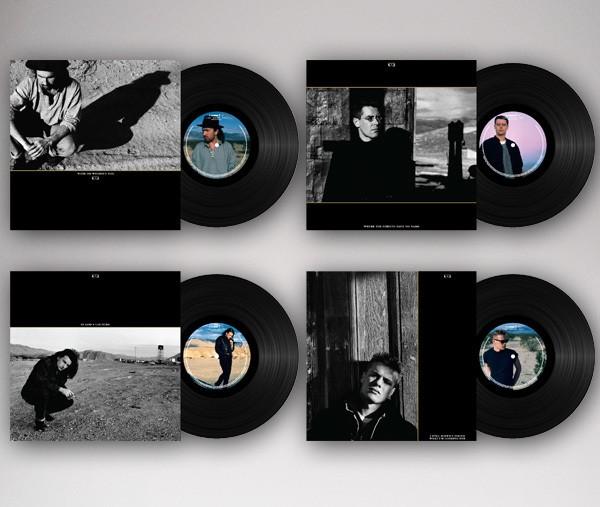 Le nouveau cadeau abonnés U2.com