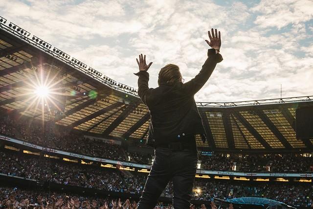 U2 au Stade de France : Fiche pratique !