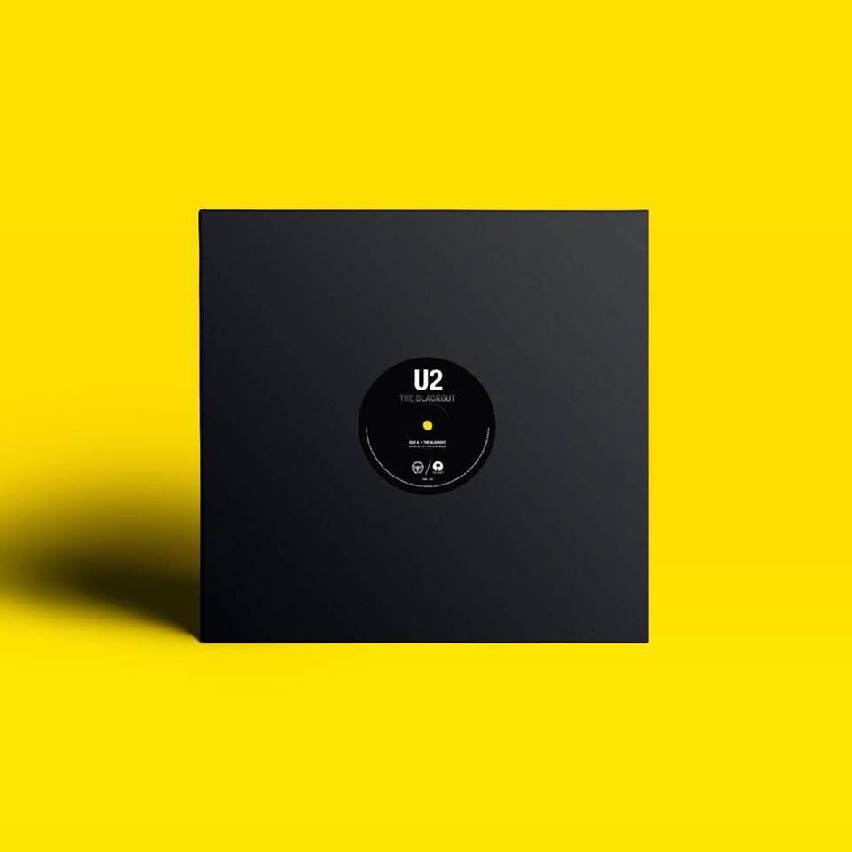 Vinyle de The Blackout pour le Black Friday