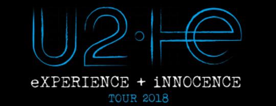 La tournée eXPERIENCE+iNNOCENCE 2018 annoncée