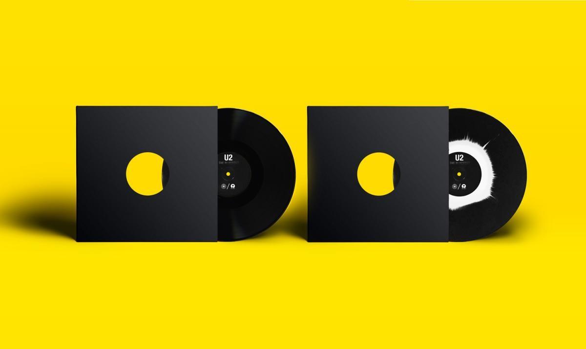 Vinyle The Blackout : la liste des disquaires
