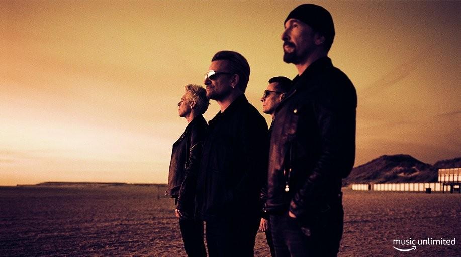 """Les """"Liner Notes"""" de Bono : en VF et en vidéo"""