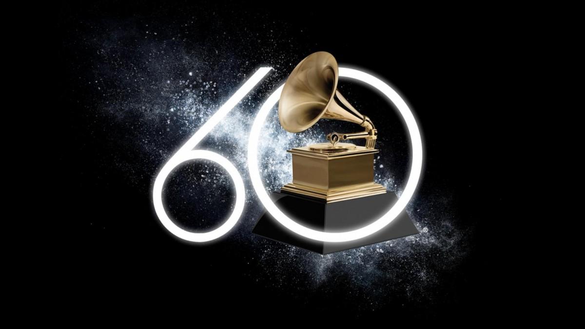 U2 aux Grammy Awards 2018