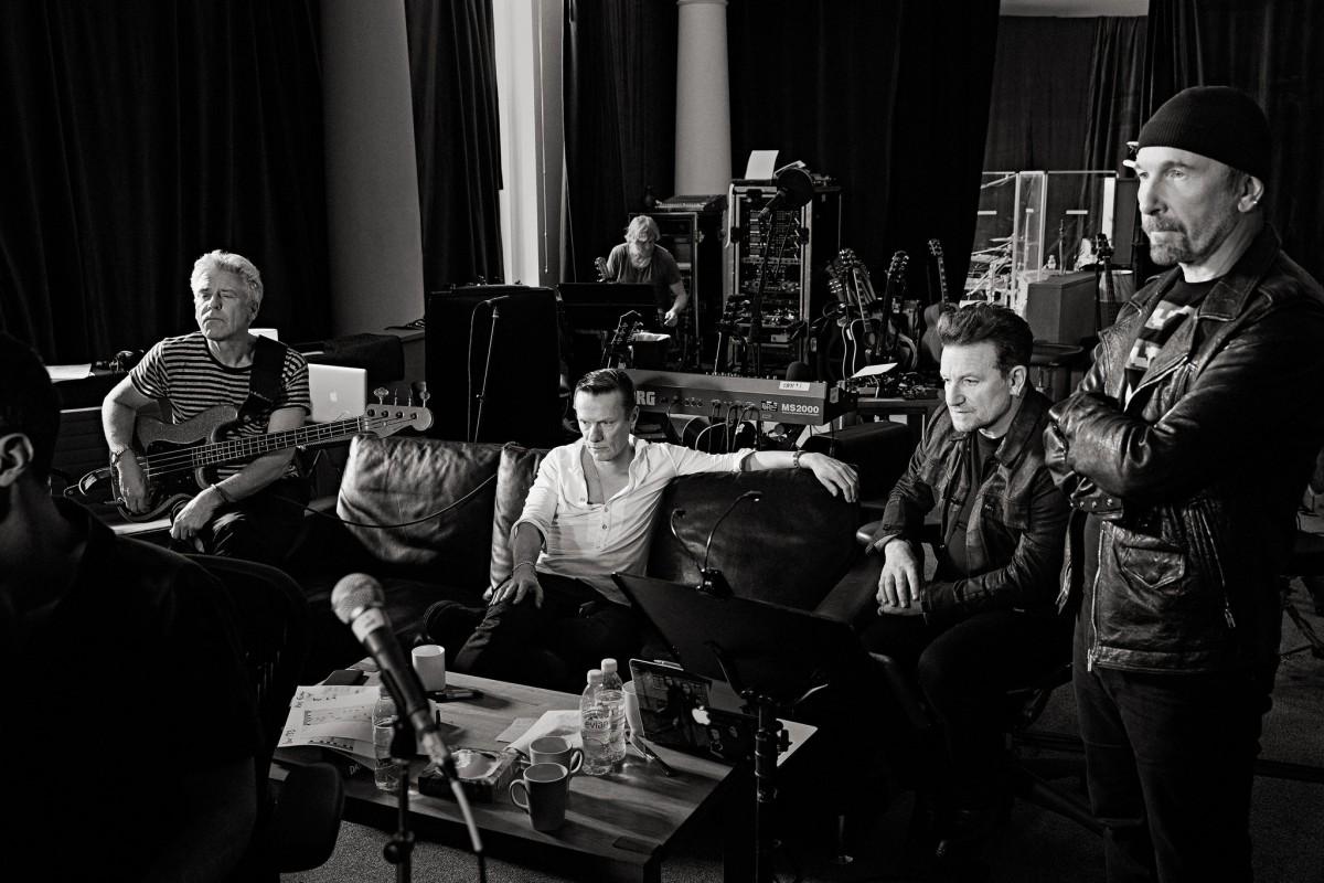 Les fans de U2 nous racontent leur histoire