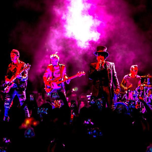 Deux titres live à télécharger sur U2.com